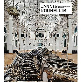 Jannis Kounellis (Phaidon Contemporary Artists Series)