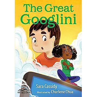 Den stora Googlini