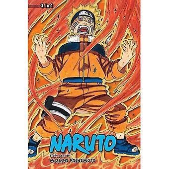 NARUTO 3 IN 1 TP VOL 08 (Naruto (3-in-1 Ausgabe))