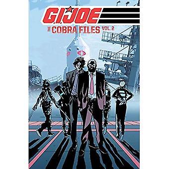 G.I. JOE: Le Cobra fichiers Volume 2
