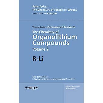 Chem Organolithium-Verbindung von Rappoport