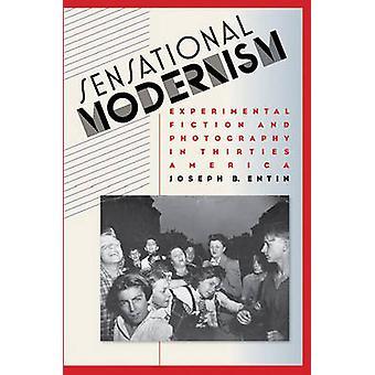 Modernismo sensazionale di Entin & Joseph B.