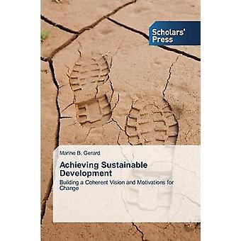 Développement durable par Gerard Marine B.