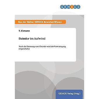 Daimler im Aufwind av Eismann & T.