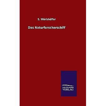 Das Naturforscherschiff door Wrishffer & S.