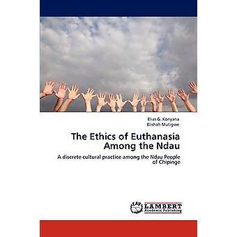 Etikk Euthanasia blant Ndau av Konyana & Elias G.