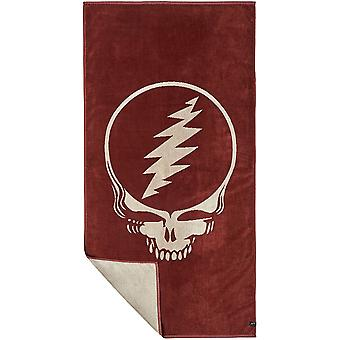 Slowtide Grateful Shred Beach Towel