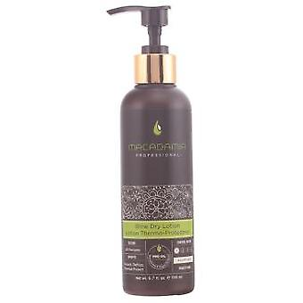 Macadamia Blow Dry Lotion (Hair care , Styling products)