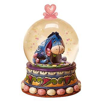 Disney Traditions Eeyore ' Bloom to Gloom ' Waterball
