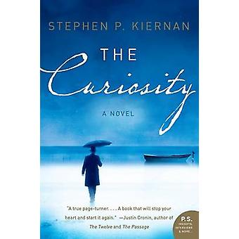 The Curiosity by Stephen P Kiernan - 9780062221070 Book