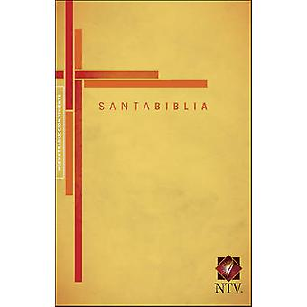 Santa Biblia-Ntv by Tyndale House Publishers - 9781414348582 Book