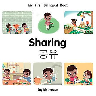 My First Bilingual Book-Sharing (English-Korean) by Milet Publishing