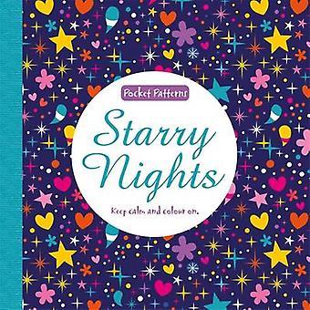 Starry Nights - Pocket Patterns - 9781783705146 Book