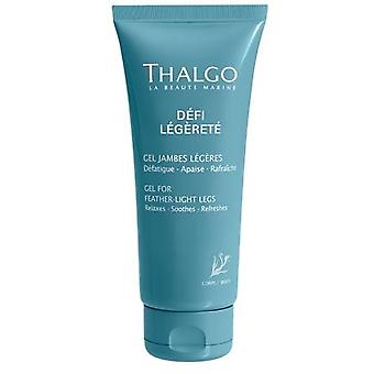 Thalgo Feather Light Leg Gel