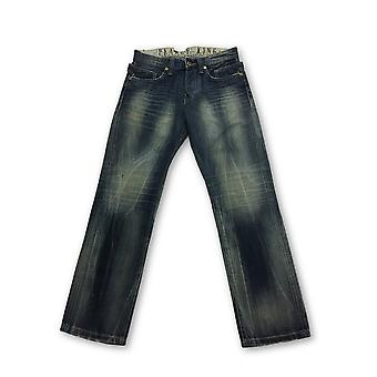 Pearly King jeans in blue