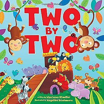Två och två