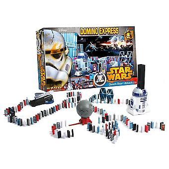 Domino Express Star Wars Death Star Attack