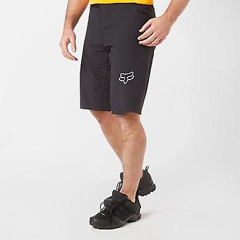 New Fox Men's Flexair Mountain Bike Shorts Black