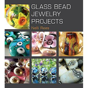Sterling Publishing Glass Bead Jewelry Projects Stp 08815