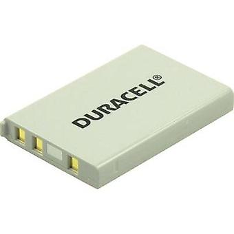 Camera rechargeable battery Duracell replaces original battery EN-EL5 3.7 V 1150 mAh