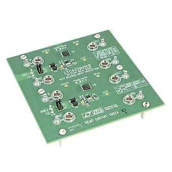 PCB design board Linear Technology DC1502A