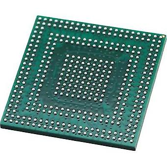 Embedded microcontroller MPC8306VMADDCA PBGA 369 (19x19) NXP Semiconductors MPC83xx 32-Bit Single-Core 266 MHz