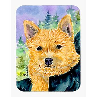 Norwich Terrier Mouse Pad / Hot Pad / Trivet