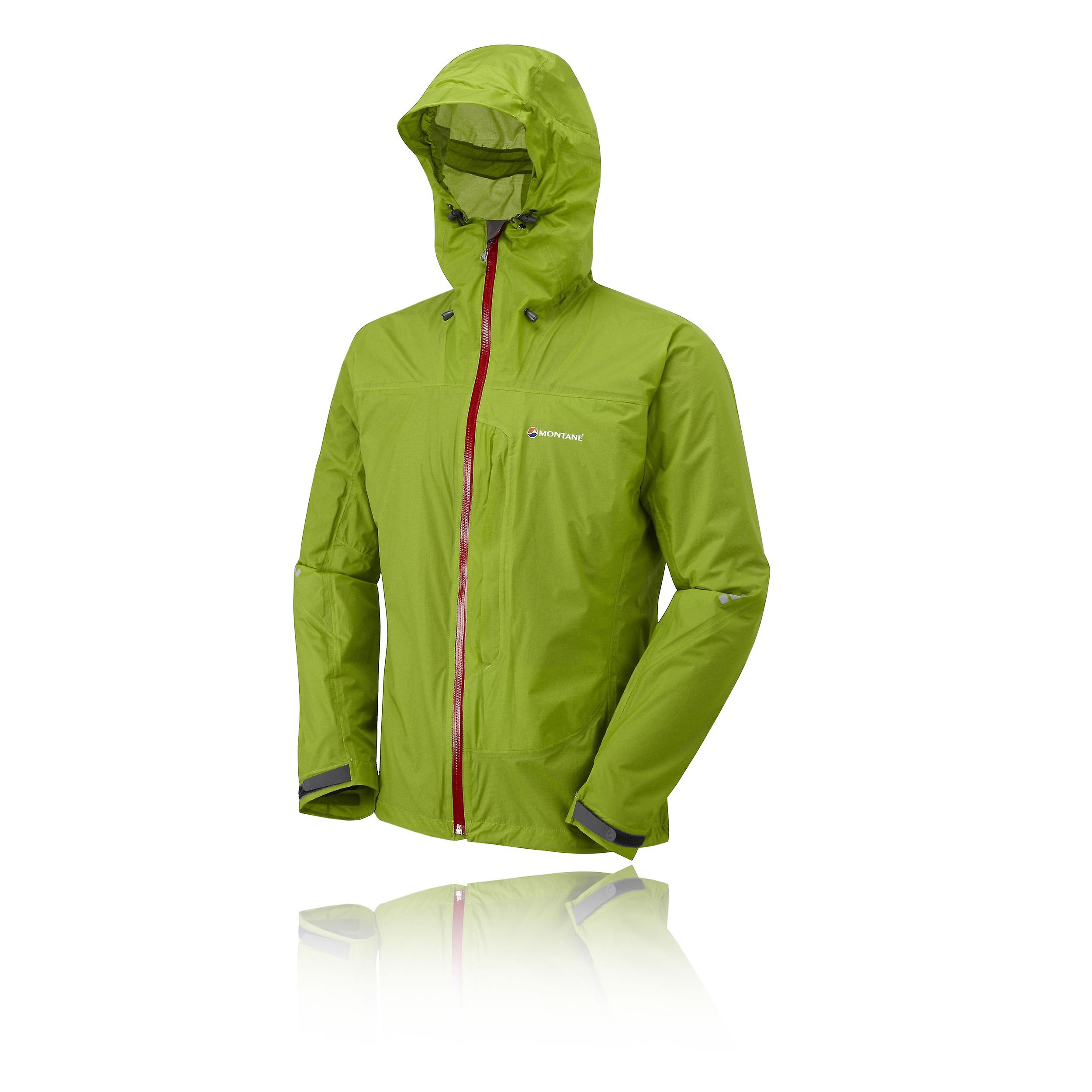 Montane Minimus Waterproof Outdoor jas - AW16