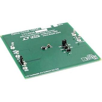 PCB design board Linear Technology DC1053A-H