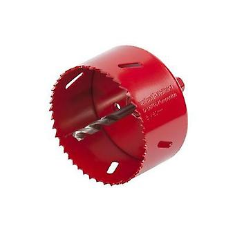 Hole saw 80 mm Wolfcraft 5485000 1 pc(s)