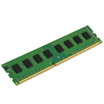 Kingston 4GB, DDR4, 2400MHz (PC4-19200), CL17, DIMM, Memory, Single Rank