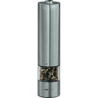 Salt/pepper grinder Clatronic PSM3004N Stainless steel 1 pc(s)