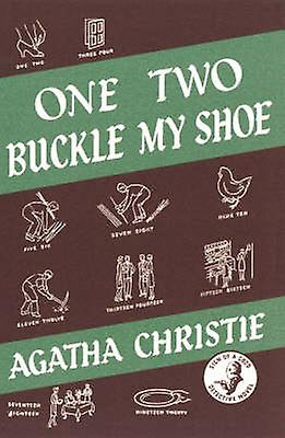 One Buckle Two Buckle One My Shoe by Agatha Christie:Gentleman/Lady:High Security 9cc497