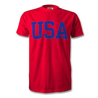 USA Country Kids T-Shirt