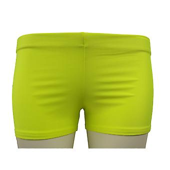 Insanity Plain Hot Pants