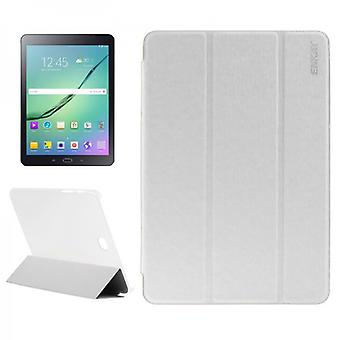 ENKAY smart cover white for Samsung Galaxy tab S2 8.0 SM T710 T715 T715N