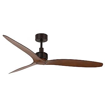 Beacon DC ceiling fan Viceroy Oil rubbed bronze 132cm / 52