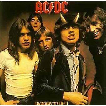 Ac/Dc - Highway to Hell [Vinyl] USA import