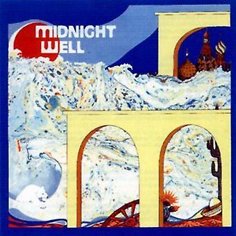Midnat nå - Midnight godt [CD] USA importerer