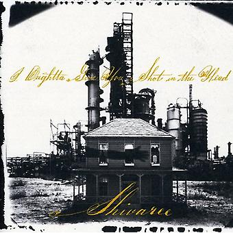 Shivaree - I Oughtta Give You a Shot [CD] USA import