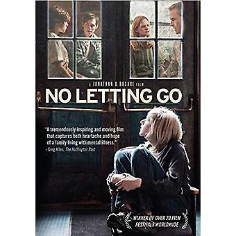 No Letting Go [DVD] USA import