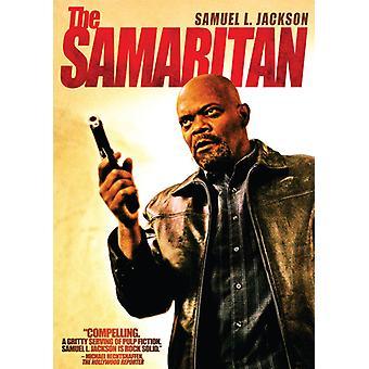 Samaritan [DVD] USA importerer