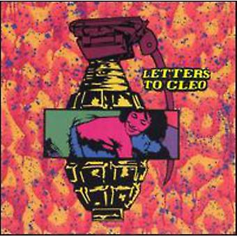 Letters to Cleo - Wholesale Meats & Fishes [CD] USA import