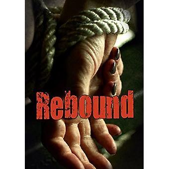 Rebound [DVD] USA import