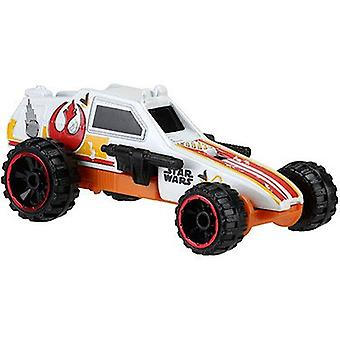 Hot Wheels Star Wars Diecast Vehicle - Enforcer