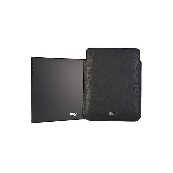 Hugo Boss Black  HUGO BOSS BLACK Leather Tablet Case