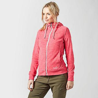 New Peter Storm Women's Marly Full Zip Fleece Light Pink