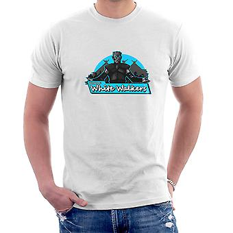 Westeros White Walkers Game of Thrones Men's T-Shirt