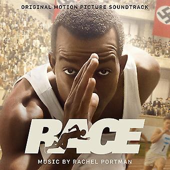 Rachel Portman - Race (Score) / O.S.T. [CD] USA import