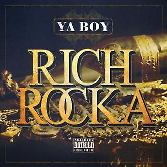 Ya dreng Rich Rocka - Ya dreng Rich Rocka [CD] USA importerer